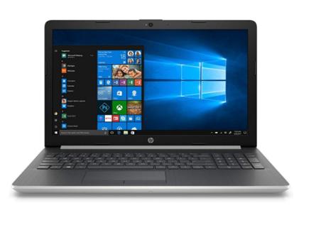 HP15-DA0070TX laptop