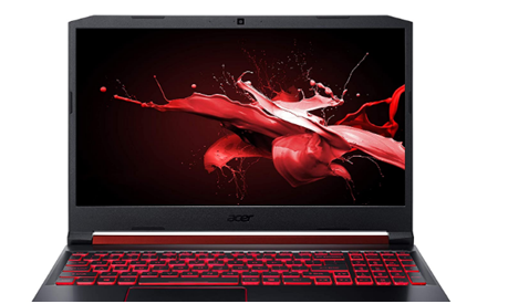 Acer Nitro 5 AN515-42-R8SH
