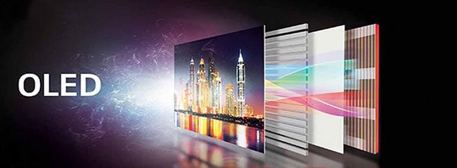 OLED - Organic Light Emitting Diode