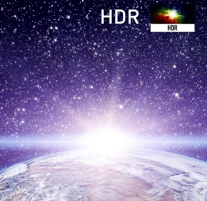 HDR - High Dynamic Range