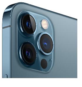 Apple iPhone 12 Pro Max Camera