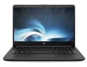 HP 14S Laptop