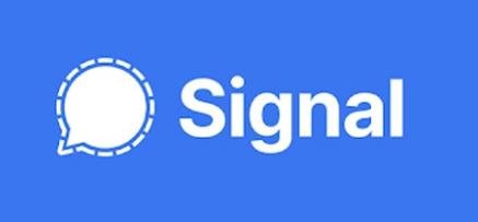 SIGNAL - A Messaging App